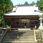 平群天神社